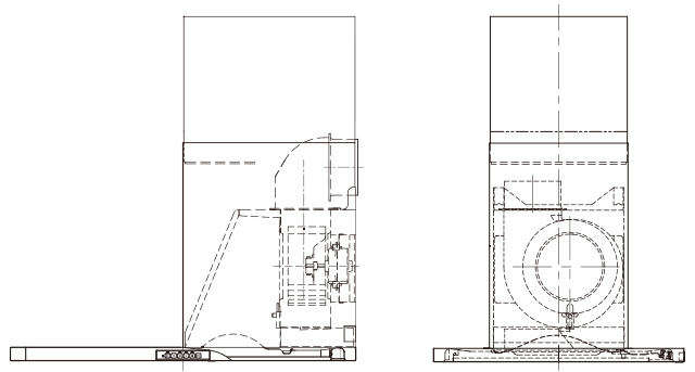 HSM・設計図
